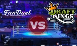 DraftKings vs FanDuel