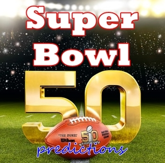 Super Bowl 50 Picks