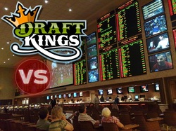Sports Betting vs Fantasy Sports