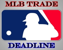 MLB Trade Deadline 2015